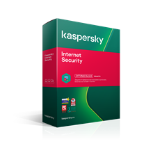Kaspersky Internet Security for 2 devices for 1 year RU