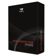 Renewal TrustPort Total Protection 1 PC 1 year