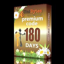 Unibytes premium key for 180 days Buy INSTANTLY