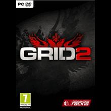 GRID 2 (Steam KEY) + GIFT