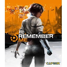 Remember Me (Steam CD Key) + discount + Gifts