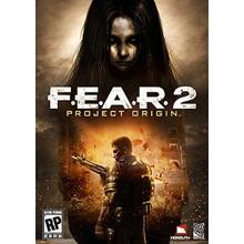 F.E.A.R 2: Project Origin ✅(Steam Key/Region Free)+GIFT