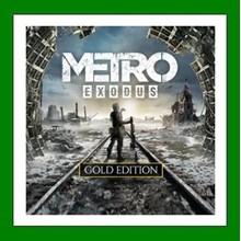 Metro Last Light - Steam - RU-CIS-UA
