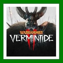 Warhammer: Vermintide 2 Collector´s - RENT ACCOUNT