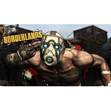 Borderlands 2 + DLC region free + Borderlands  (Steam)