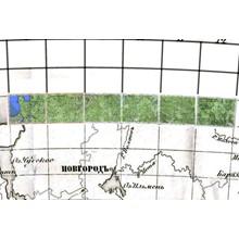 map-file для листа 03-09 трехверстки в ЦВЕТЕ