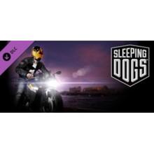 Sleeping Dogs - Street Racer Pack 💎 STEAM GIFT RU