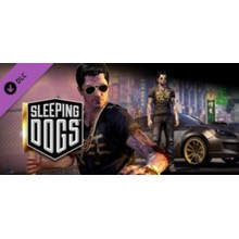 Sleeping Dogs Triad Enforcer Pack 💎 STEAM GIFT RU