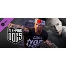 Sleeping Dogs: GSP Pack 💎 STEAM GIFT RU