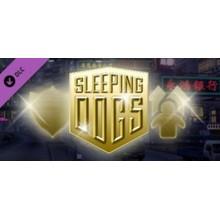 Sleeping Dogs: Top Dog GOLD Pack 💎 STEAM GIFT RU
