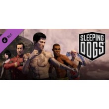 Sleeping Dogs: Zodiac Tournament 💎 STEAM GIFT RU