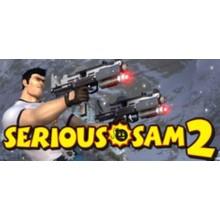 Serious Sam 2  💎 STEAM GIFT RU