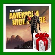 Alan Wake's American Nightmare - Steam Key Region Free