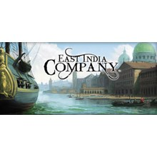 East India Company (Steam Key / Region Free)