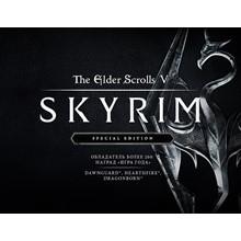 The Elder Scrolls V : Skyrim - Special Edition (Steam)