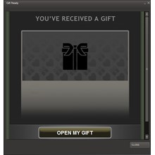 Try your luck Steam Gift RU + CIS