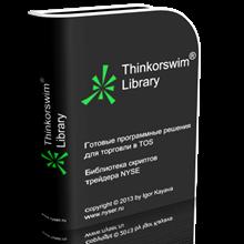 Thinkorswim Library (Library trader NYSE)