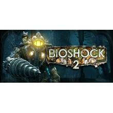 BioShock 2 (Steam Gift / Region Free)