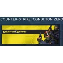 Counter-Strike: Condition Zero 💎 STEAM GIFT RU