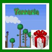 Terraria - Steam Gift - RU-CIS-UA