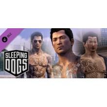 Sleeping Dogs: Gangland Style Pack 💎 STEAM GIFT RU