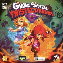 Giana Sisters: Twisted Dreams (Steam) RU/CIS