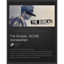 XCOM Declassified Pre-Order - STEAM Gift - Region Free