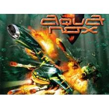 AquaNox - CD-KEY - Steam Wordwide Version