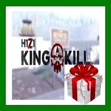 H1Z1 - Steam Region Free