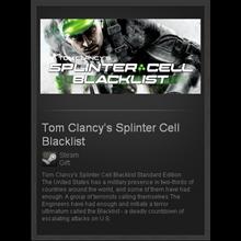 Clancys Blacklist Standard Edition - STEAM Gift GLOBAL