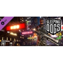 Sleeping Dogs - Tactical Soldier Pack 💎 STEAM GIFT RU