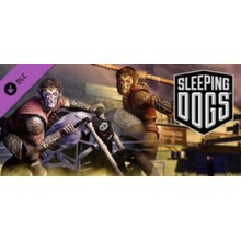 Sleeping Dogs: Monkey King Pack 💎 STEAM GIFT RU