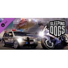 Sleeping Dogs: Law Enforcer Pack 💎 STEAM GIFT RU