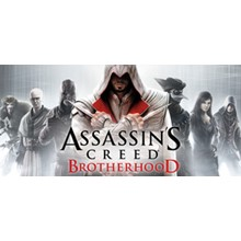 Assassin´s Creed Brotherhood 💎 UPLAY KEY