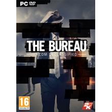 THE BUREAU: XCOM DECLASSIFIED - STEAM - 1C + GIFT