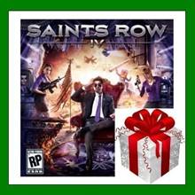 Saints Row IV 4 - Steam Key RU-CIS-UA
