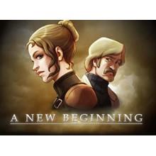 A New Beginning - Final Cut - Steam Region Free