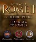 TOTAL WAR: ROME II Black Sea Colonies Cultu RegFree Key