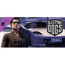 Sleeping Dogs: The High Roller Pack 💎 STEAM GIFT RU