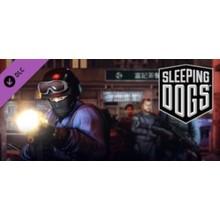 Sleeping Dogs: The SWAT Pack 💎 STEAM GIFT RU