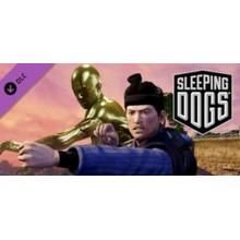 Sleeping Dogs Movie Masters Pack 💎 STEAM GIFT RU