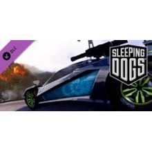 Sleeping Dogs: Wheels of Fury 💎 STEAM GIFT RU