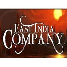 East India Company - CD-KEY - Steam Worldwide + SHARE