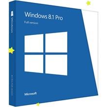 Windows 8.1 Professional x32-bit / x64-bit all lang✅