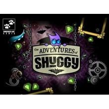Adventures of Shuggy - CD-KEY - Steam Worldwide + ACTIO