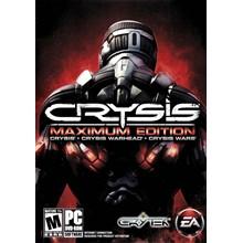 Crysis 2 Maximum Edition EU / RU (Origin / Reg Free)