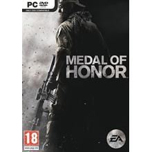 Medal Of Honor EU / RU (Origin / Reg Free)