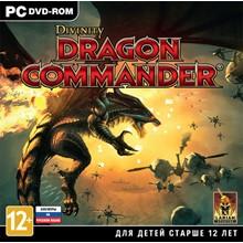 DIVINITY: DRAGON COMMANDER - STEAM + GIFT