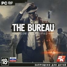 The Bureau: XCOM Declassified (Activation key in Steam)