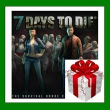7 Days to Die - Steam Gift RU-CIS-UA